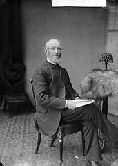 Thomas Lloyd, Perthewig (?)