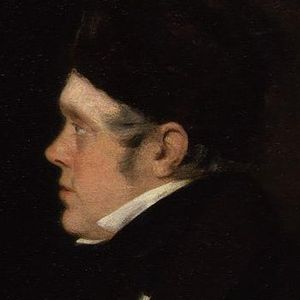 Thomas Monck Mason - from a painting by John Hollins