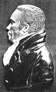 Thomson J. Skinner American politician