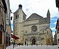 Thouars - Eglise St Medard 01.jpg