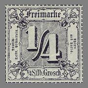 Thurn und Taxis 1866 45
