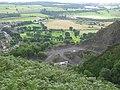 Tillicoultry Quarry - geograph.org.uk - 930098.jpg