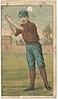 Tip O'Neill, St. Louis Browns, baseball card portrait LCCN2007680715.jpg