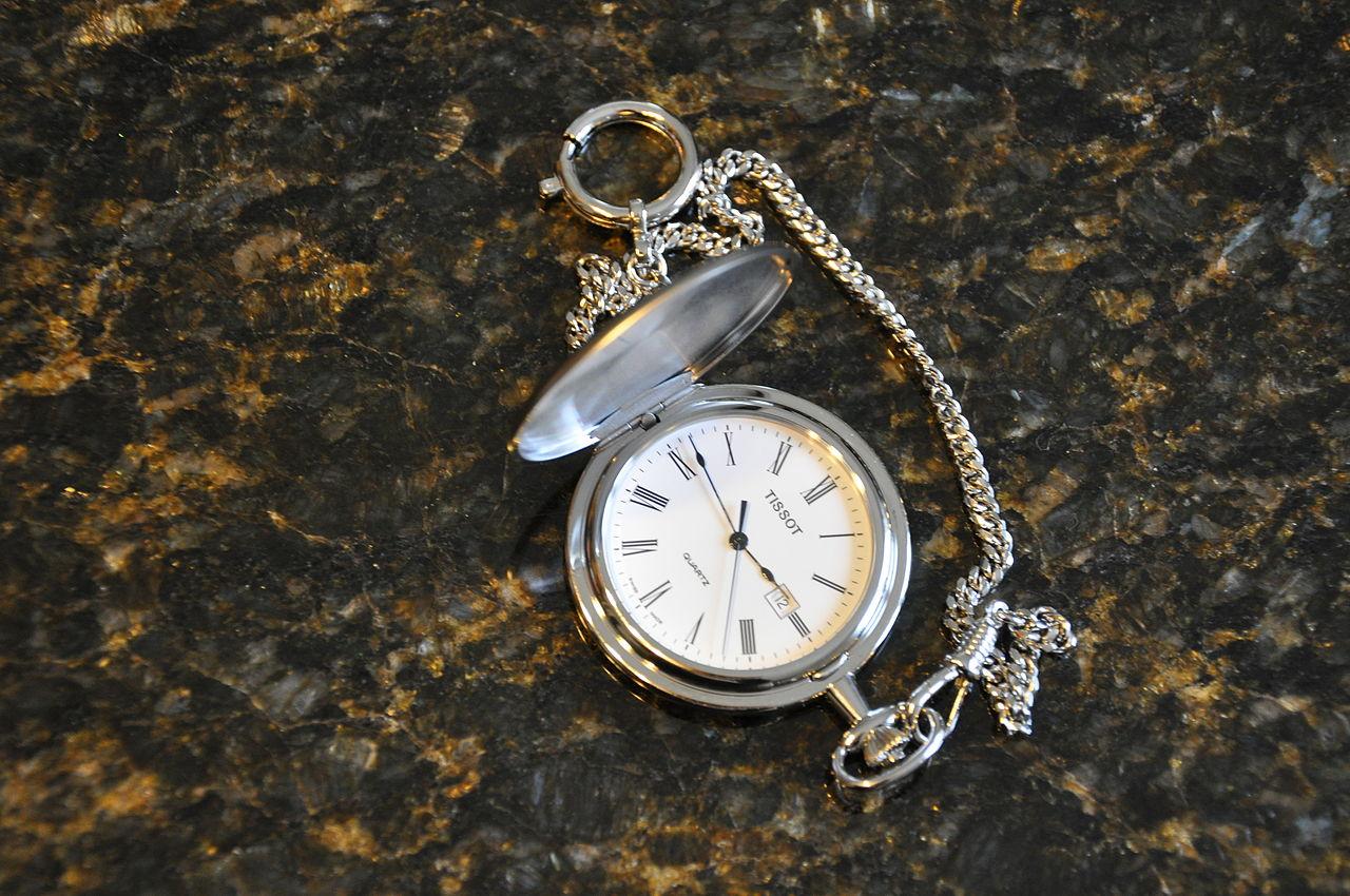 File:Tissot pocket watch, open - 20110212.jpg - Wikipedia