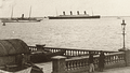 Titanic passing Isle of Wight.png