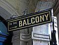 To The Balcony (3396180098).jpg