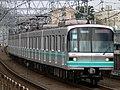 Tokyo Metro 9119 Tamagawa 20070207.jpg