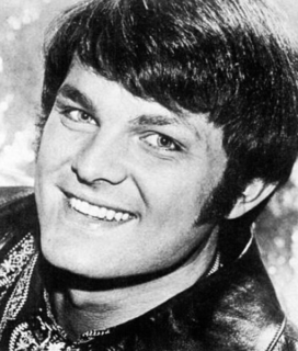 Tommy Roe American pop music singer-songwriter
