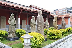 Tong'an Confucian Temple