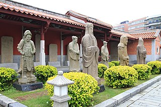 Tongan District District in Fujian, Peoples Republic of China