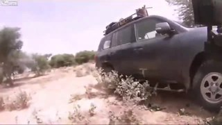 Tongo Tongo ambush 2017 attack on American and Nigerien soldiers in Niger by armed Islamic State militants