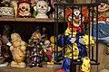 Tonopah, Nevada Clown collection.jpg