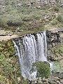 Top view of Cascata da Fórnea.jpg