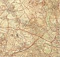 Topographic maps of Arlington, Belmont, Lexington Massachusetts 1946.jpg