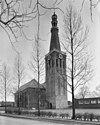 toren, noord-west zijde - medemblik - 20151757 - rce