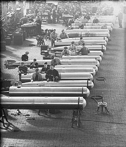 Torpedo assembly UK WWII IWM D 392.jpg