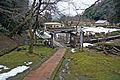 Tottori feudal lord Ikedas cemetery 088.jpg