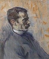 Toulouse-Lautrec - MON GARDIEN, MAISON DE SANTE DE MADRID A NEUILLY, 1899, MTL.201.jpg
