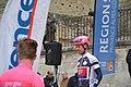 Tour La Provence 2019 - Avignon - présentation des équipes - EF Education First (2).jpg