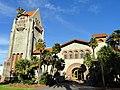 Tower Hall, San José State University - DSC03889.JPG