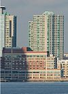 Liberty Towers Apartments Baltimore Md