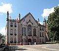 Town hall Ośno Lubuskie.JPG