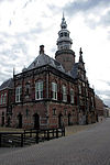 Townhall of Bolsward Netherlands.jpg