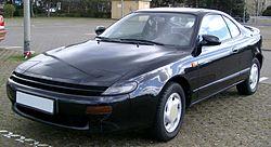 Toyota Celica (1989–1994)
