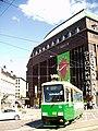 Tram in Helsinki, 2005 by Ralf Roletschek 2.jpg