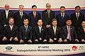 Transportation Deputy Secretary Porcari at APEC Ministerial Meeting (9677443714).jpg