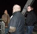 Treffen der Wikipedianer Ruhrgebiet Jan 2006 - Hochofen 2.jpg