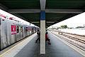 Trem Série 4000 - Estação Saracuruna(31-03-2014)-2.jpg