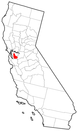 Tri-Valley location in CA