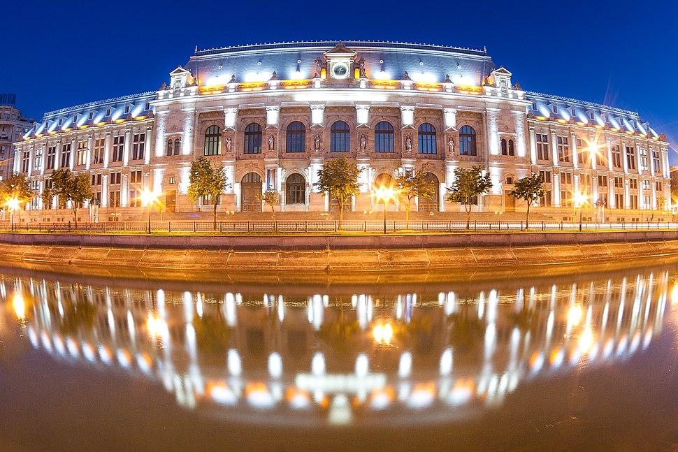 Tribunalul Mare