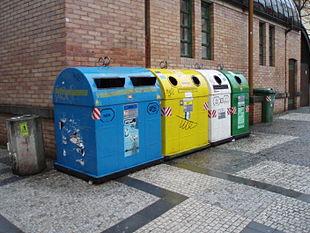 Trattamento dei rifiuti