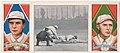 Tris Speaker-Clyde Engle, Boston Red Sox, baseball card portrait LCCN2008678510.jpg
