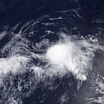 Tropical Storm Calvin Jul 25 1999 1730Z.jpg