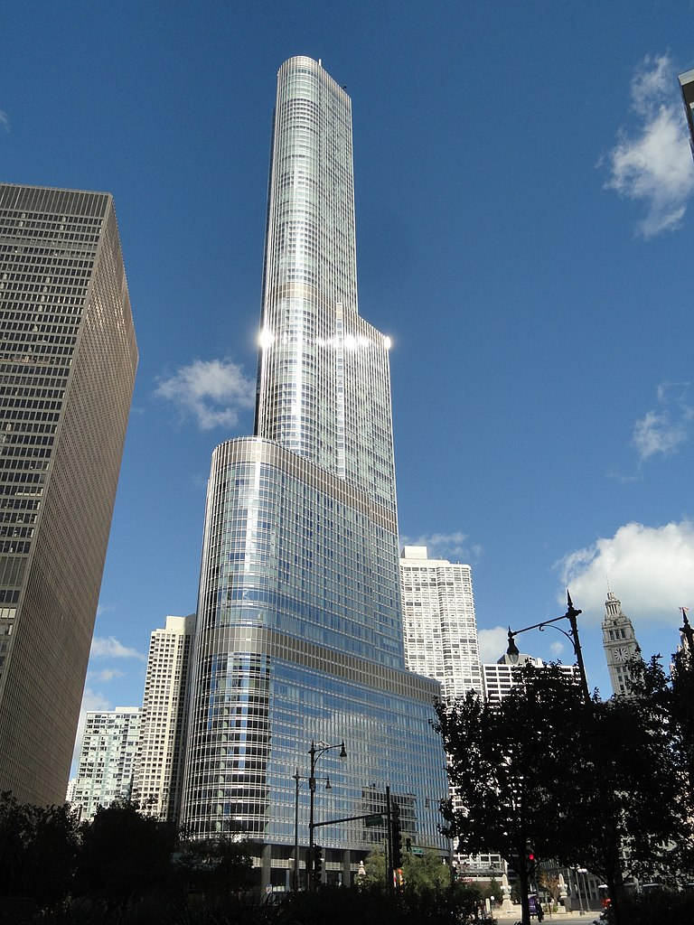 Chicago Hotels With Large Suites