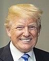 Trump at Walter Reed in May 2018 (cropped).jpg