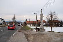Trzin City