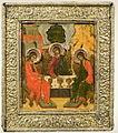 Tsarevna Sofia's tomb ikonostasis - 16.jpg