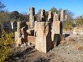 Tswaing salt works ruins.jpg
