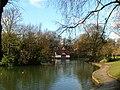 Tunstall Park Lake - geograph.org.uk - 96316.jpg
