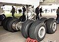 Tupolev Tu-144D (num 77115) on the MAKS-2009 (21).jpg