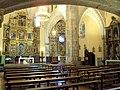 Turtzioz - Romañako San Pedro eliza 007.jpg