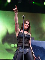Tuska 20130630 - Nightwish - 44.jpg