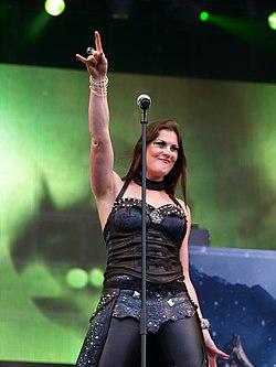 Tuska 20130630 - Nightwish - 44.jpg