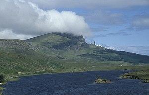 "Scotland during the Roman Empire - ""A gloomy journey amongst uninhabited islands"""