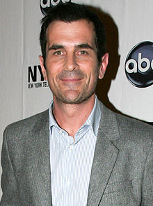 Ty Burrell v roce 2009