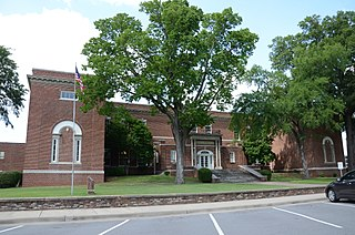 Philander Smith College United States historic place